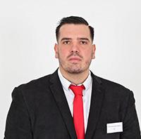 David - Responsable de site - Agence Sécurité-Privée - Cergy